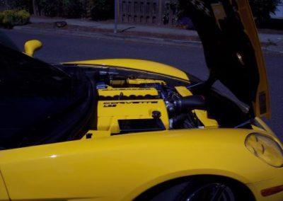 Corvette-Engine-Bay