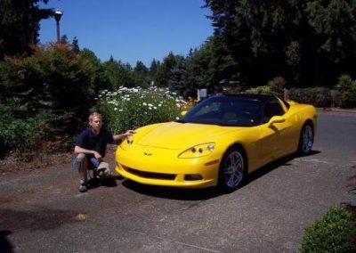 Corvette-Exterior